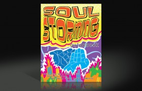 Soul Storming Book Cover