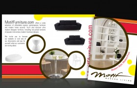 Motif Furniture Brochure